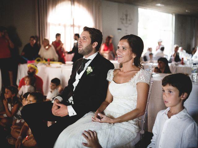 La boda de José y Marta en Murcia, Murcia 121