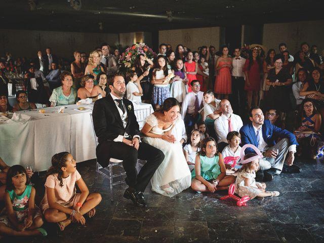 La boda de José y Marta en Murcia, Murcia 122