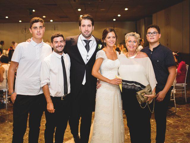 La boda de José y Marta en Murcia, Murcia 123