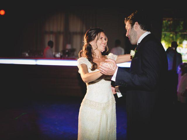 La boda de José y Marta en Murcia, Murcia 125