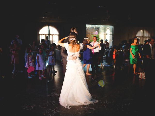 La boda de José y Marta en Murcia, Murcia 127