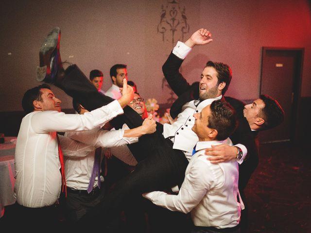 La boda de José y Marta en Murcia, Murcia 131