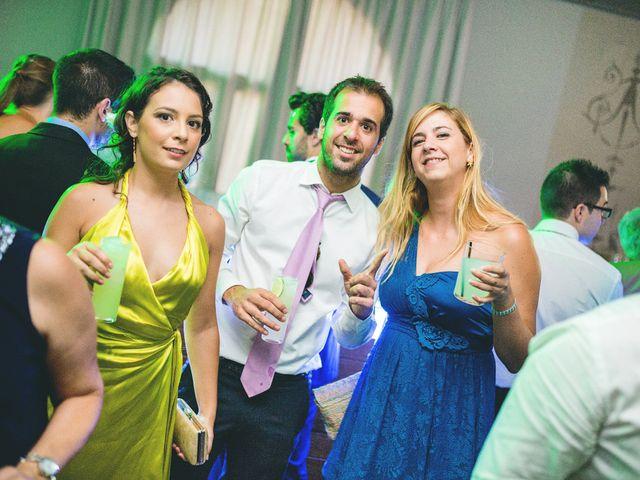 La boda de José y Marta en Murcia, Murcia 132