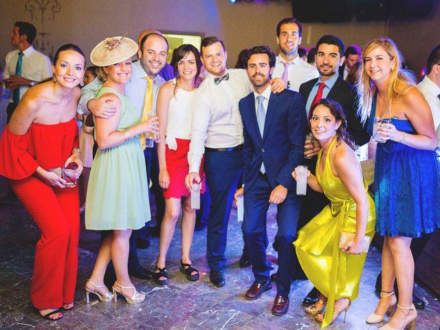 La boda de José y Marta en Murcia, Murcia 136