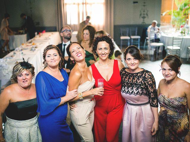 La boda de José y Marta en Murcia, Murcia 137