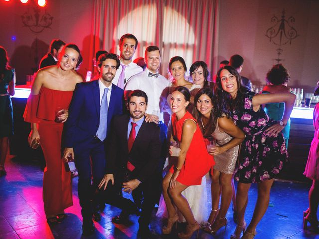 La boda de José y Marta en Murcia, Murcia 140