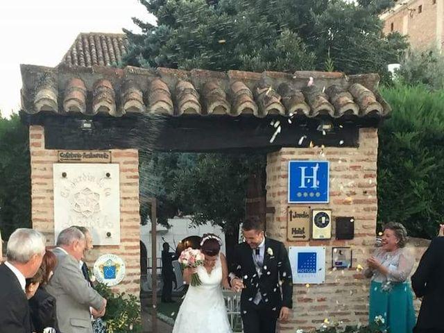 La boda de Jesús y Sandra en Arroyo De La Encomienda, Valladolid 2