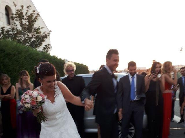 La boda de Jesús y Sandra en Arroyo De La Encomienda, Valladolid 3