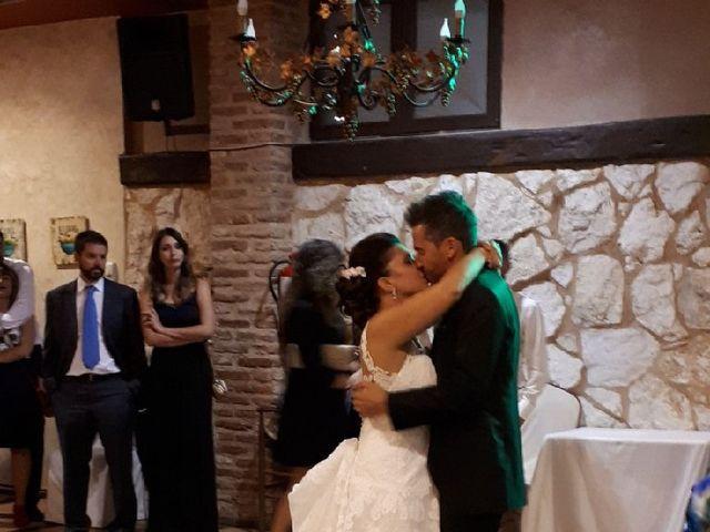 La boda de Jesús y Sandra en Arroyo De La Encomienda, Valladolid 4