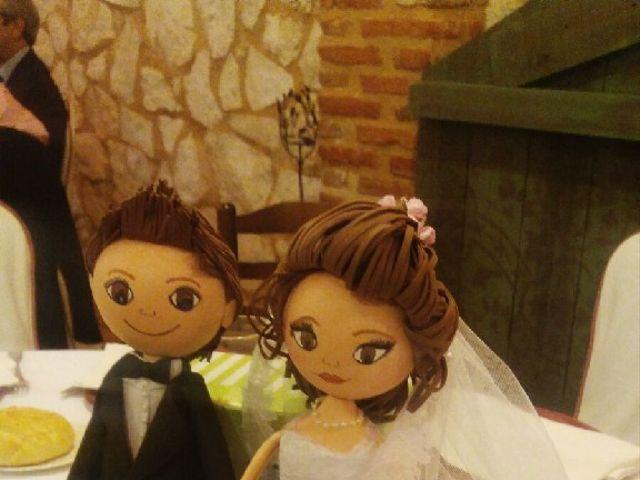 La boda de Jesús y Sandra en Arroyo De La Encomienda, Valladolid 11