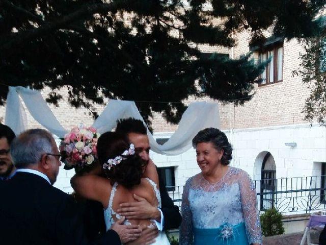 La boda de Jesús y Sandra en Arroyo De La Encomienda, Valladolid 14