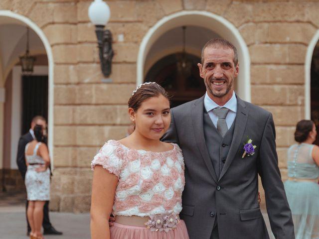 La boda de Juanjo y Ascen en Cádiz, Cádiz 8