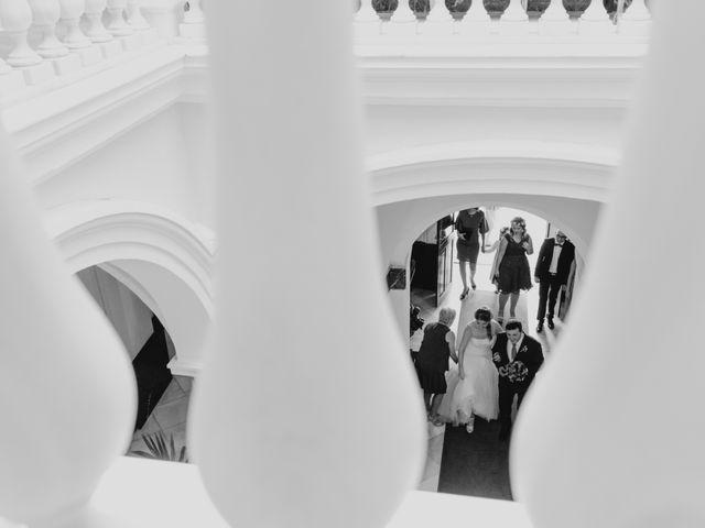 La boda de Juanjo y Ascen en Cádiz, Cádiz 12