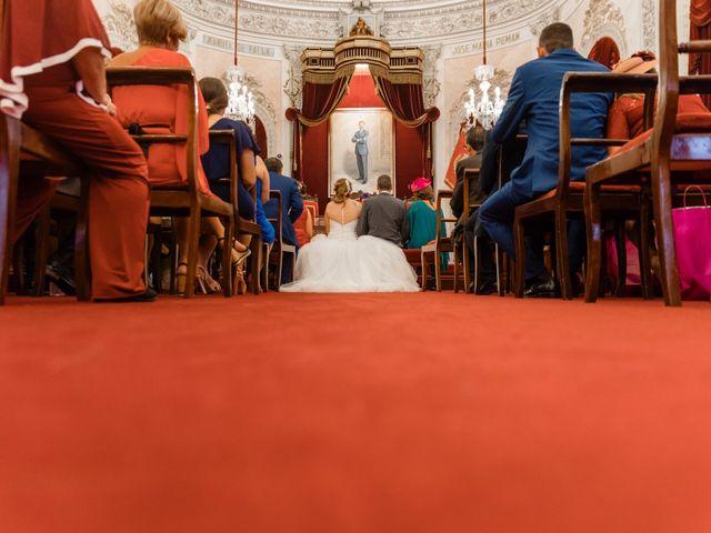 La boda de Juanjo y Ascen en Cádiz, Cádiz 13