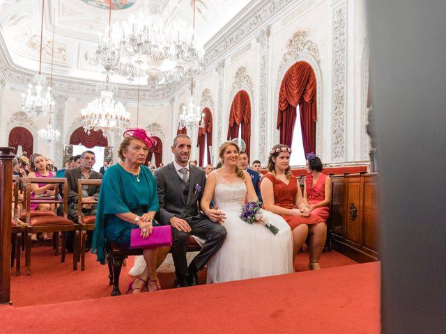 La boda de Juanjo y Ascen en Cádiz, Cádiz 14