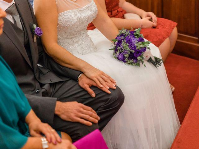 La boda de Juanjo y Ascen en Cádiz, Cádiz 15