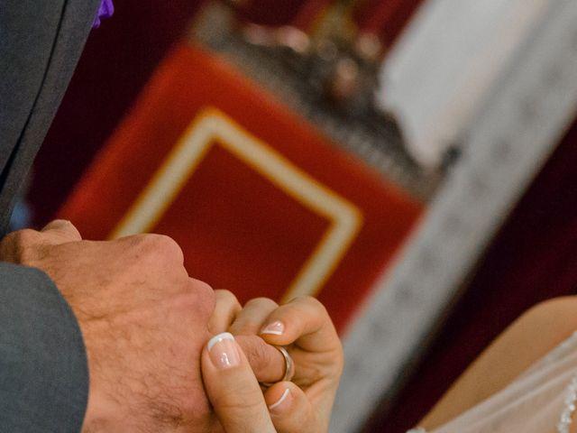 La boda de Juanjo y Ascen en Cádiz, Cádiz 16