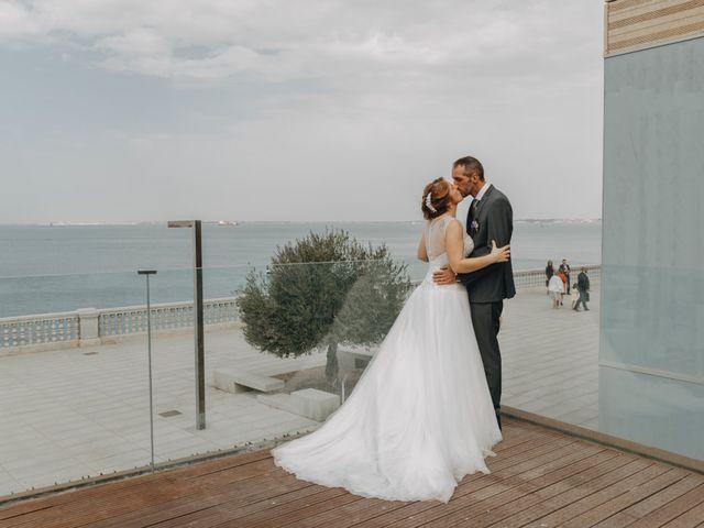 La boda de Juanjo y Ascen en Cádiz, Cádiz 20