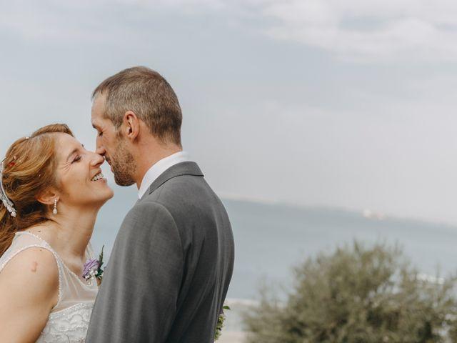 La boda de Juanjo y Ascen en Cádiz, Cádiz 21