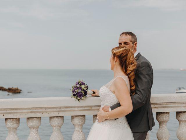 La boda de Juanjo y Ascen en Cádiz, Cádiz 22