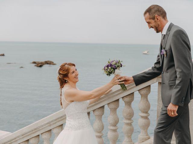 La boda de Juanjo y Ascen en Cádiz, Cádiz 23