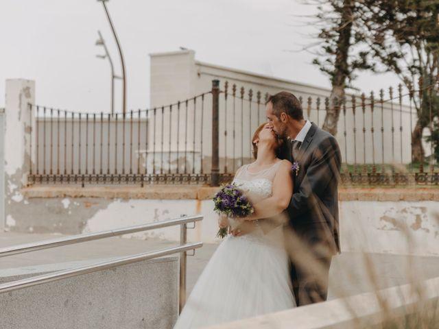 La boda de Juanjo y Ascen en Cádiz, Cádiz 24