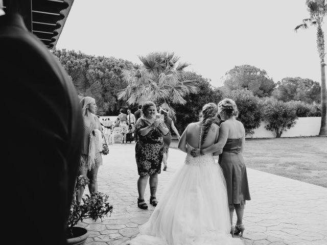 La boda de Juanjo y Ascen en Cádiz, Cádiz 26