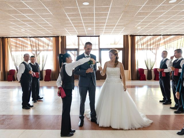 La boda de Juanjo y Ascen en Cádiz, Cádiz 27