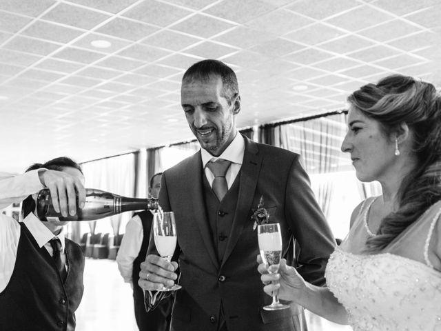La boda de Juanjo y Ascen en Cádiz, Cádiz 29