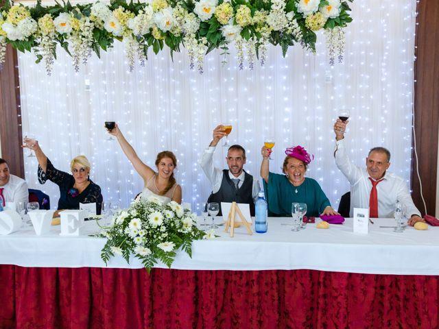 La boda de Juanjo y Ascen en Cádiz, Cádiz 30
