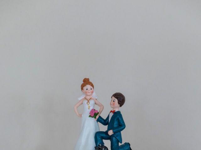 La boda de Juanjo y Ascen en Cádiz, Cádiz 32