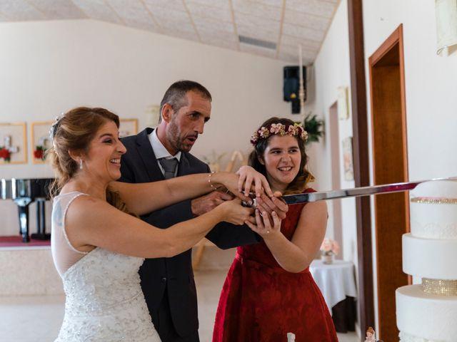 La boda de Juanjo y Ascen en Cádiz, Cádiz 33