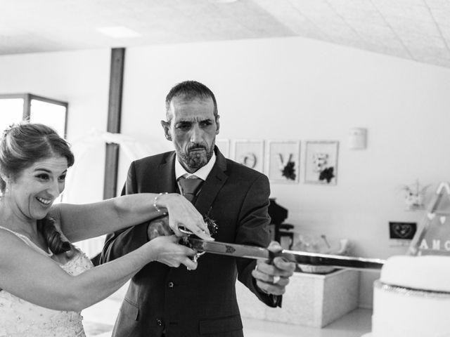 La boda de Juanjo y Ascen en Cádiz, Cádiz 34