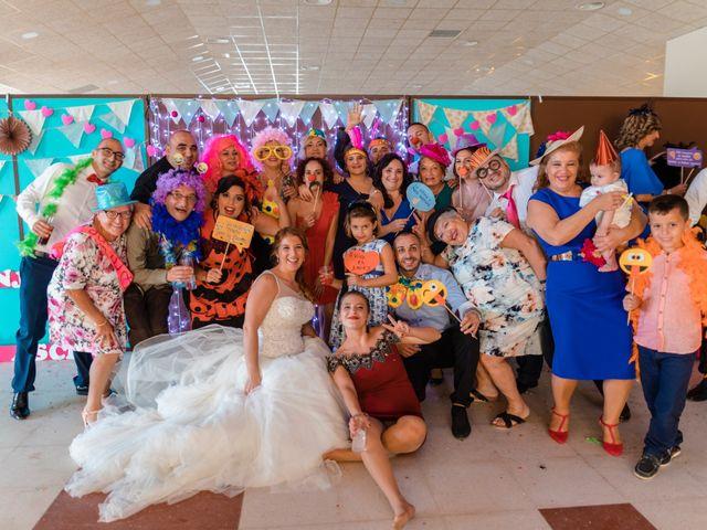 La boda de Juanjo y Ascen en Cádiz, Cádiz 35