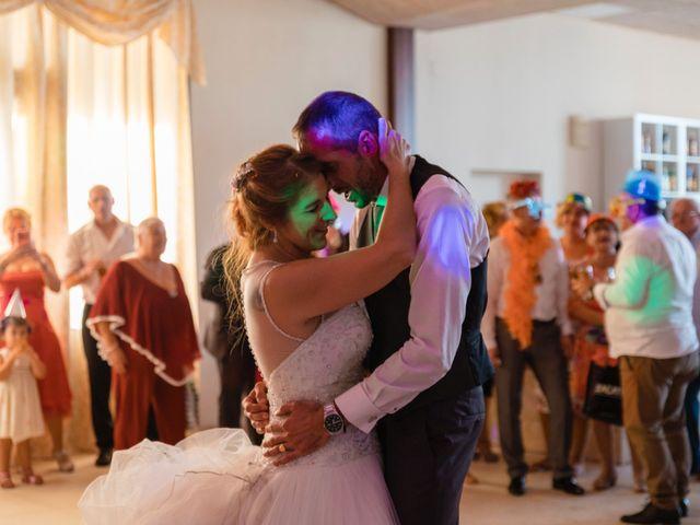 La boda de Juanjo y Ascen en Cádiz, Cádiz 38