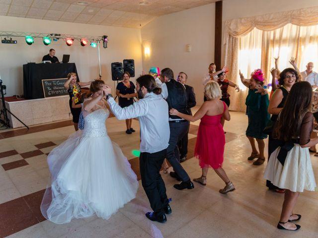 La boda de Juanjo y Ascen en Cádiz, Cádiz 39