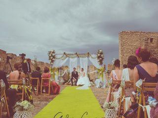 La boda de Mireia y Sandro 2