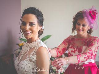 La boda de Mireia y Sandro 3
