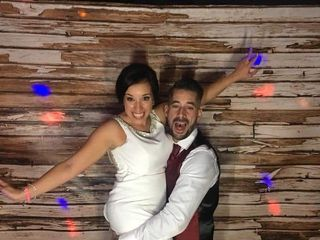 La boda de Patricia y Rafa  2