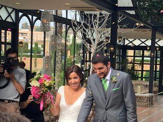 La boda de Eva y Pedro 3