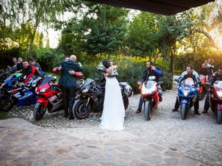 La boda de Rocío y Jorge 3