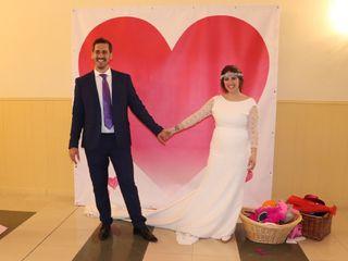 La boda de Ana y Mateo 1