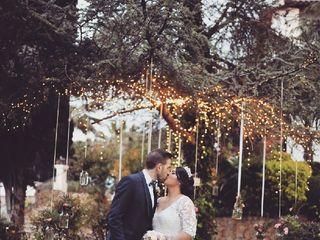 La boda de Jamie y Marc 2