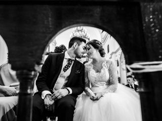 La boda de Maria Jose y Juan Jesus