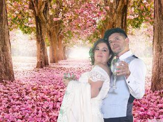 La boda de Belén y Antonio 1