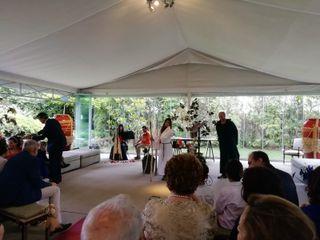 La boda de Raquel y Germán 2