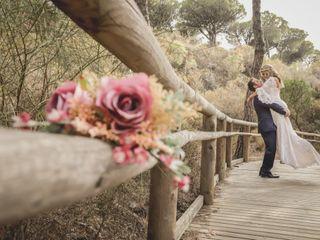 La boda de Rocio y Jairo