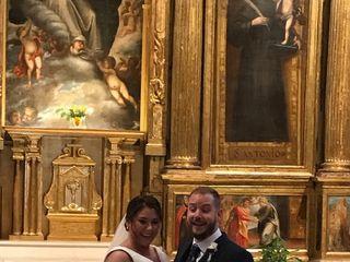 La boda de Vanesa y Enrique 1