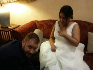 La boda de Vanesa y Enrique 3
