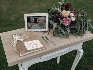 La boda de Laura y Jon 2